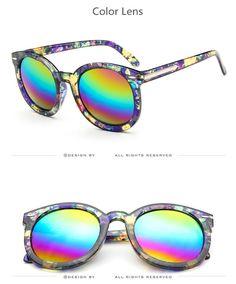 Espelho óculos de sol óculos de proteção óculos de sol mulheres oculos de sol feminino óculos de sol Do Vintage em Óculos de sol de Das mulheres Roupas & Acessórios no AliExpress.com | Alibaba Group
