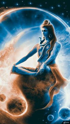 "Why Do I Fall For Lord Shiva every time! Love for Lord Shiva is forever, he is ""Ashutosh"" A peaceful yogi, free from all the desires of this universe. Shiva Tandav, Shiva Parvati Images, Shiva Statue, Shiva Art, Krishna, Lord Shiva Hd Wallpaper, Lord Hanuman Wallpapers, Angry Lord Shiva, Shiva Meditation"