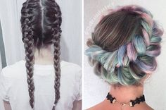 21 Tips And Tricks That Will Actually Work On Your Thick Hair