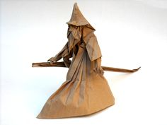 Lampada Origami Di Edward Chew : Best origami papercraft images paper envelopes stationery