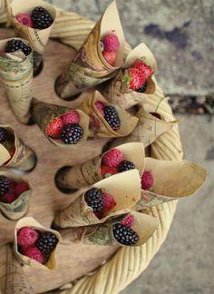 Summer Fruit Treats