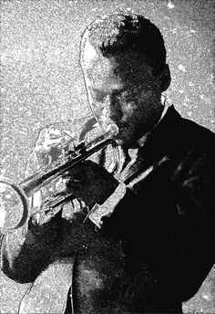 MILES DAVIS Jazz Musician writer Original Art by StoneyPrints