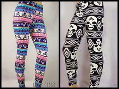 Www.divaleggings.com  Sweet Poison & Skull Leggings These sell out!  We have toddler & kids buskins leggings also!  New Buskins Capris & Leggings & Skirts  www.divaleggings.com Referral: Lisa77
