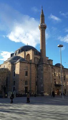 جامع في تركيا