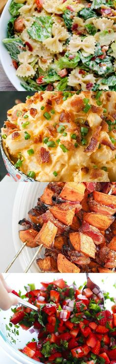 memorial day cookout side dish ideas