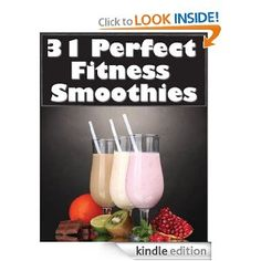 31 Perfect Fitness Smoothies: Arnel Ricafranca