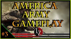 America Army Proving Grounds Gameplay #3