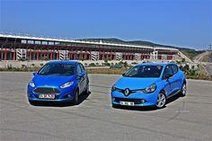 'KRAL' Kim? Fiesta ve Clio Karşı Karşıya @Ford Türkiye @FordWRC #arabamkarşılaştırma Detaylar: http://www.arabam.com/haber/Karsilastirma-KRAL-Kim-Fiesta-ve-Clio-Karsi-Karsiya/Detay-297496