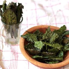 How To Make Kale Chips at Home Cooking Lessons from The Kitchn
