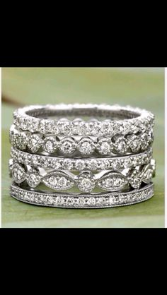 Might just buy myself this ring!