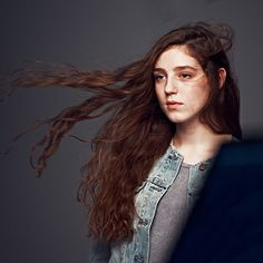 """My life philosophy is not to worry about what other people think and just be yourself."" - Birdy #LivedIn #GapSpring2014"