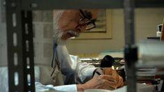 潛入動畫職人宮崎駿的日常生活,《夢與瘋狂的王國》2014金馬影展盛大上映! | 大人物