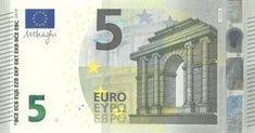 Prestate attenzione alle banconote da 5 euro!