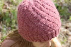 Ravelry: PearlandWren's Desiree's Hat