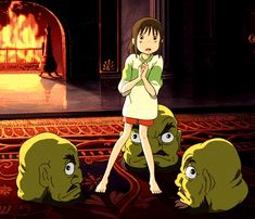 220 Best Anime Images On Pinterest Drawings Spirited Away And