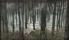 "» Go See – New York: Anselm Kiefer's ""Next Year in Jerusalem"" at Gagosian Gallery through December 18th - AO Art Observed™"