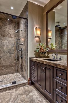 Every bathroom remodel starts with a style idea. From complete master bathroom renovations, smaller guest bath remodels, and bathroom remodels of all sizes. Shower Remodel, Bath Remodel, Bathroom Renovations, Home Remodeling, Bathroom Makeovers, Decorating Bathrooms, Steam Showers Bathroom, Shower Bathroom, Bathroom Fixtures