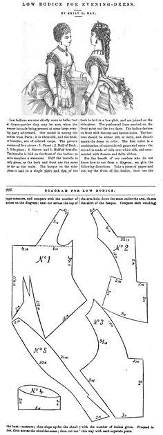 Peterson's Magazine 1875