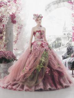 www.matsuo-weddin... More: www.coniefoxdress.com #coniefoxreviews #prom2k