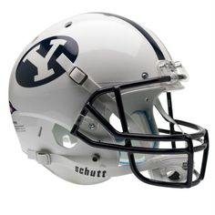 #Brigham #Young #Cougars NCAA Replica Air XP Full Size Helmet