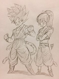 Dragon Ball Heroes Beta & Note