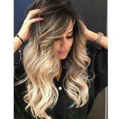 Fall Hair Crush