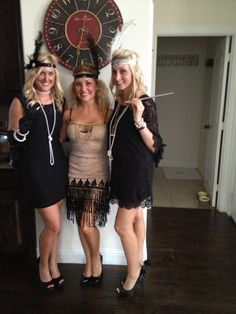 """""""Roaring out of her 20's"""" themed 30th birthday party!"""