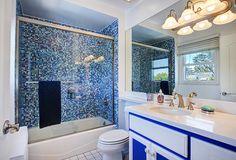 3653 Stoner Ave. Los Angeles, CA 90066 - The Noel Team Mirror, Bathroom, Furniture, Home Decor, Noel, Washroom, Decoration Home, Room Decor