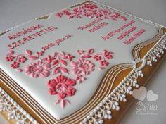 Výsledek obrázku pro biscoitos artesanais franceses decorados