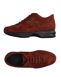 Hogan Women Sneakers on YOOX. The best online selection of Sneakers Hogan. f35d7e5385