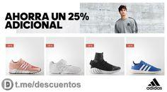 25% EXTRA en el Outlet de Adidas Originals - http://ift.tt/2wZkTmZ