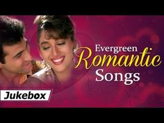 Evergreen Romantic Songs (HD) - Jukebox 6 - Romantic Songs {HD} - Old Hindi Love Songs - Newhindimovies. 90s Hit Songs, Dj Songs List, Old Hindi Movie Songs, Song Hindi, Romantic Songs Video, Romantic Love Song, Evergreen Songs, Old Bollywood Songs, Music Download