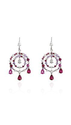 Pétillante earrings