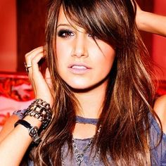 Ashley Tisdale from HighSchool Musical