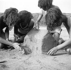 Enfants - Pierre Jamet