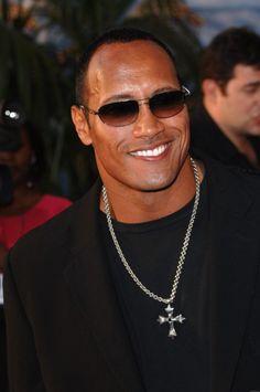 Dwayne Johnson.....that smile !!!!!!!!!!!!!!!!!!!!