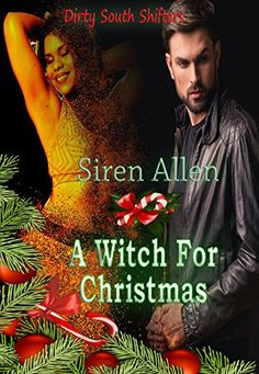 A Witch For Christmas: A BWWM Paranormal Romance (Dirty S... https://www.amazon.com/dp/B078LX23SN/ref=cm_sw_r_pi_dp_U_x_PKJqAbN357XRK