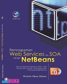 Pemrogramam Web Services Dan SOA Dengan NetBeans