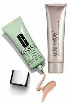 10 Makeup Bag Essentials - Tinted moisturizer