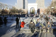 Something we loved from Instagram! Automated Digital Photo Collage generated in Washington Square Park January 6 2016 #artdigital #digitalcollage #raspberrypi #canon5d #Pythonprogram #AutomatedDigitalPhotoCollage #adpc #digitalart #algorithmicart by tommymintznyc Check us out http://bit.ly/1KyLetq