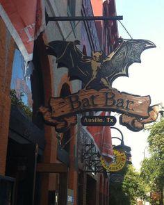 Cool Austin boozer  by david_t_graham