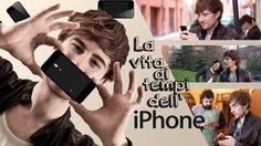 LA VITA AI TEMPI DELL'iPhone (+playlist)