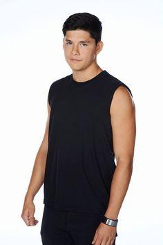 Ricardo Hoyos as (Zig) #Degrassi