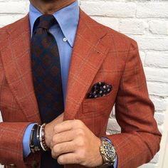 menstyle1:Men's Tie Inspiration #4  Shop Men's...  | MenStyle1- Men's Style Blog