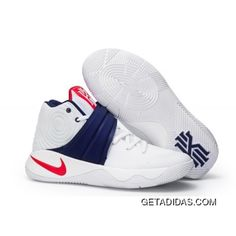 separation shoes a0510 8db42 Nike Kyrie 2 Independence Day Basketball Shoes For Sale, Price   98.34 - Adidas  Shoes,Adidas Nmd,Superstar,Originals