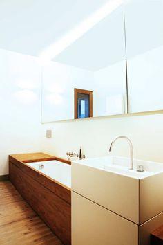 House+W DR+/+GRAUX+u0026+BAEYENS+architecten