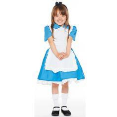 8aa33fcf8ce1a 子ども用アリスTod   コスプレ 衣装 ハロウィン 仮装 子供 ディズニー    RakutenIchiba  楽天
