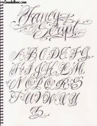 Resultado de imagem para tattoo caligrafia chicana
