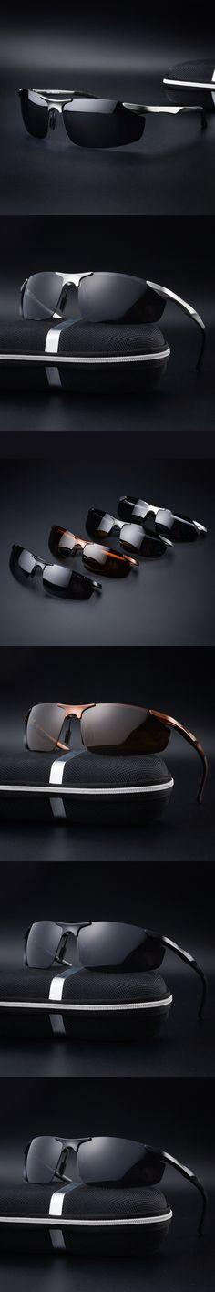 36683097e8 2017 Luxury Brand Driving Sunglasses Men Polarized Reflective Sun glasses  for women Driver Retro Glasses oculos