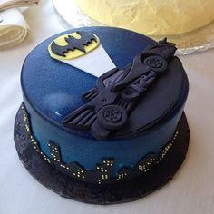 Batmobile Grooms cake! | Yelp